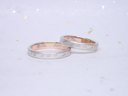 17052101木目金の婚約結婚指輪E_003.JPG