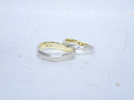 17052101木目金の結婚指輪_Q004.JPG