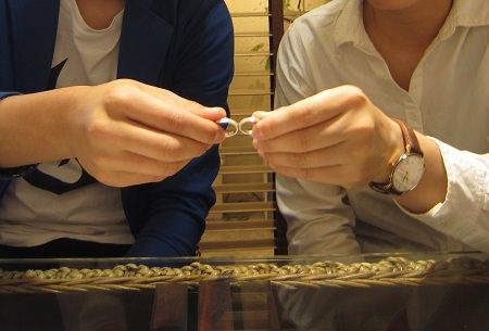 17052101木目金の結婚指輪_B002.JPG
