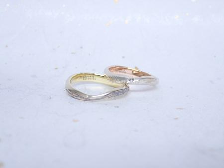 17052102木目金の結婚指輪_Q004.JPG