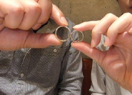 17052103木目金の結婚指輪_U001.JPG