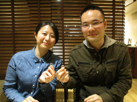 17052104木目金の婚約・結婚指輪C_003.JPG