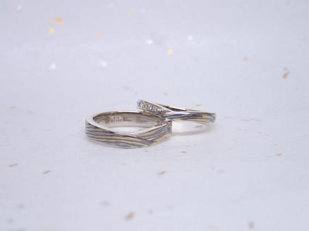 17052104木目金の婚約・結婚指輪C_005 - コピー.JPG