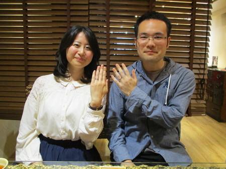 17052104木目金の婚約・結婚指輪C_006.JPG