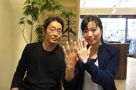 17052301木目金の婚約指輪結婚指輪_Z003.JPG