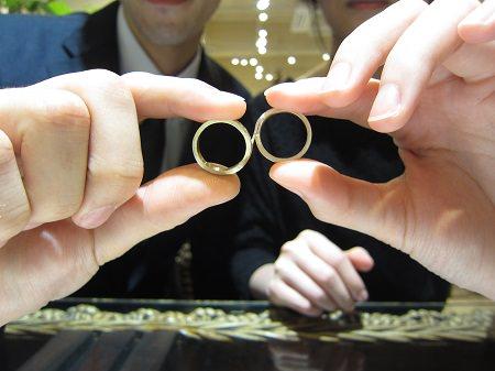 17052703木目金の結婚指輪_B001.JPG