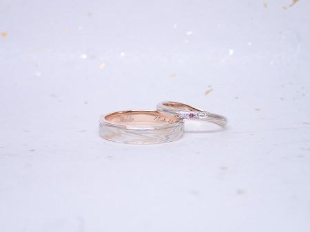 170528木目金屋の結婚指輪_004.JPG