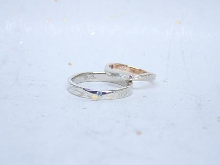 17052804木目金の結婚指輪U_ 004.JPG