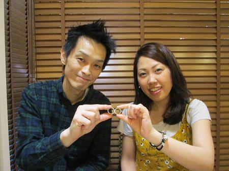 17052901 木目金の結婚指輪_M001.JPG