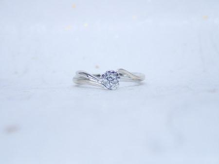 17053001木目金の婚約指輪U_001.JPG