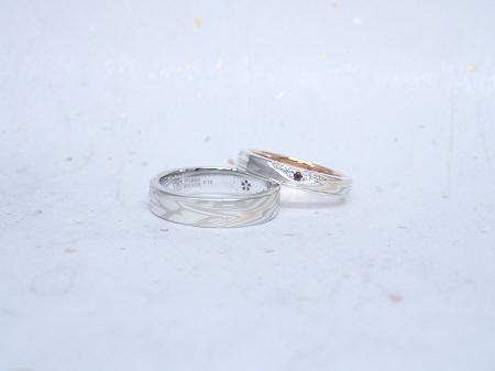17053001木目金の結婚指輪_G003.JPG