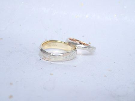 17053102木目金の結婚指輪_F004.jpg