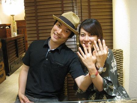 17052801木目金の結婚指輪_L003.JPG