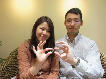 17052802木目金の婚約指輪・結婚指輪_N001.JPG