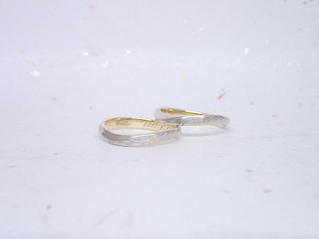 17060403木目金の結婚指輪_B003.JPG