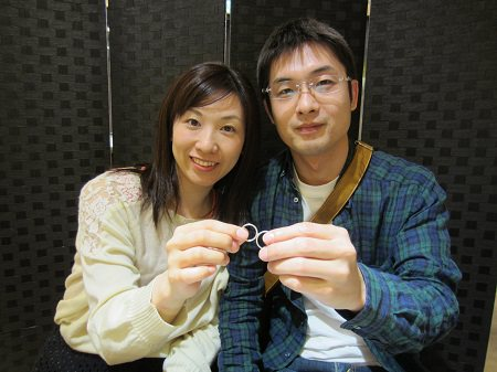 17060601木目金の結婚指輪A_001.JPG