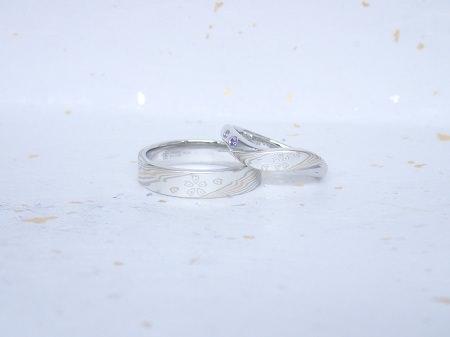 17062401木目金の結婚指輪_A001.JPG