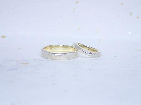 17062501木目金の婚約・結婚指輪E 005.JPG