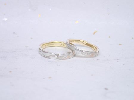 17062604木目金の結婚指輪D_003.JPG