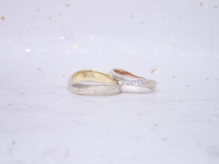 17062701木目金の結婚指輪U_002.JPG