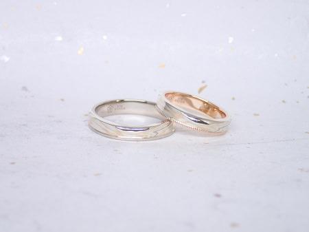 17062401木目金の婚約指輪・結婚指輪_N002.JPG