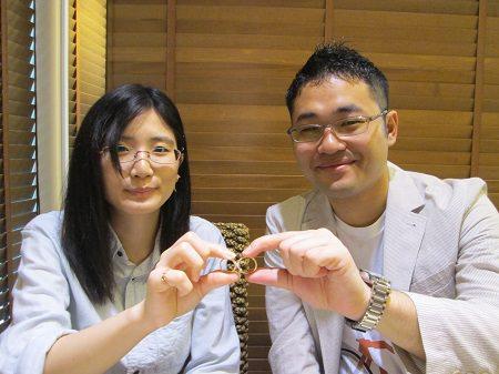 17070203木目金の結婚指輪_M001.JPG