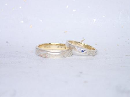 17070301木目金の結婚指輪_005.JPG