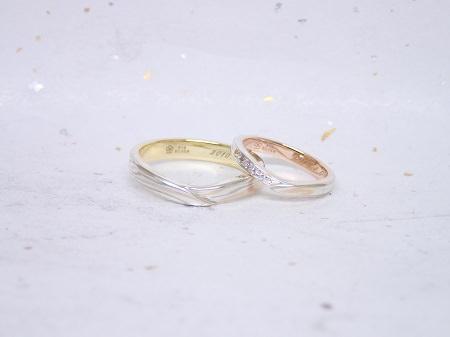 17070801木目金の結婚指輪_R00②.JPG