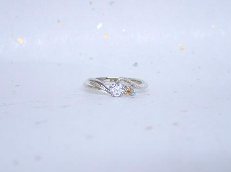 17070801杢目金の婚約指輪_C001.JPG
