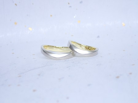 17071001木目金の婚約・結婚指輪_004.JPG