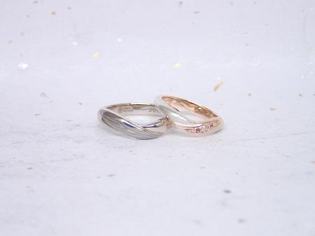 17071601木目金の結婚指輪_F002.JPG