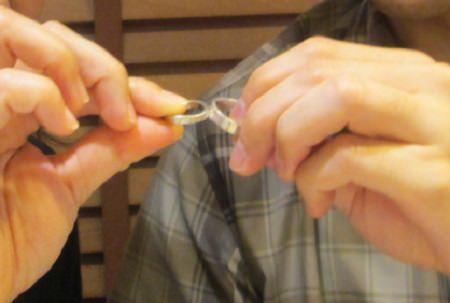 17071702木目金の結婚指輪_M002.JPG