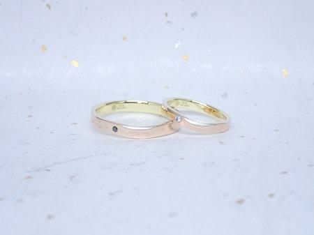 17072301木目金の結婚指輪U_002.JPG