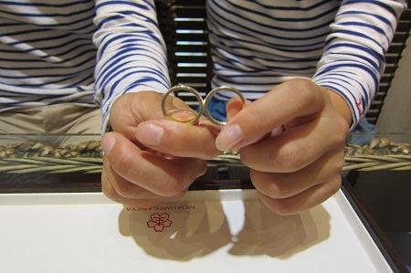 17072302木目金の結婚指輪_Z001.JPG