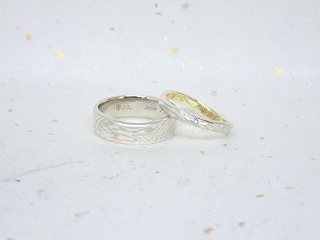 17072401木目金の結婚指輪_Z004.JPG