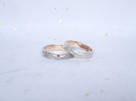 17072901木目金の結婚指輪_G004.JPG