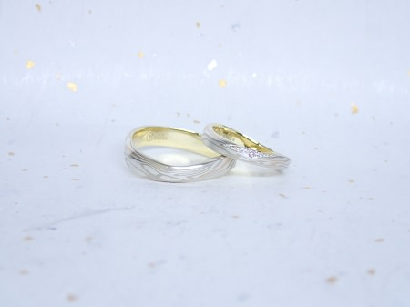 17073001木目金の結婚指輪_004.JPG