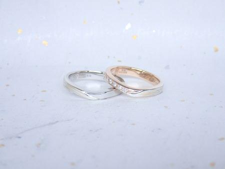 17073001木目金の結婚指輪_F003.jpg