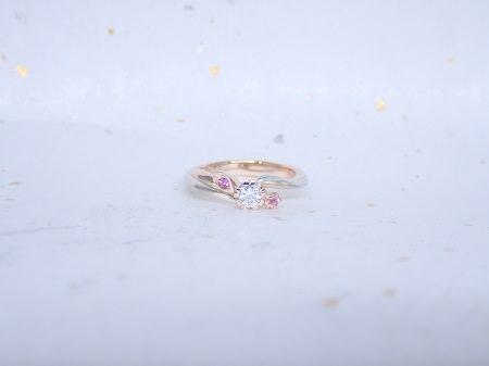 17073001木目金の婚約指輪と結婚指輪D_004.JPG