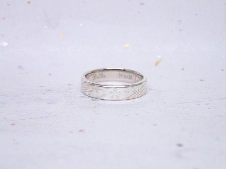17073101木目金の結婚指輪_C001.JPG