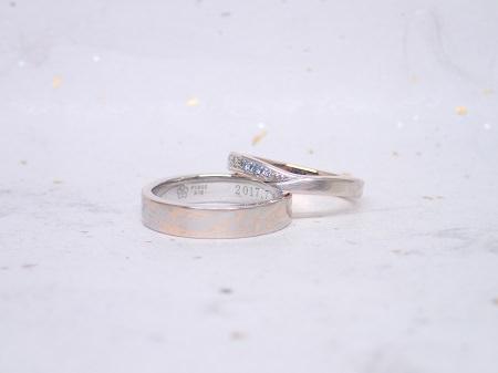 17073101木目金の結婚指輪_N003.JPG