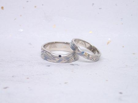 17073101杢目金の結婚指輪_S004.JPG