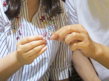 17080501木目金の結婚指輪_C001.JPG