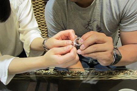 17081201木目金の結婚指輪_Z002.JPG