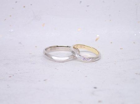 17082001木目金の結婚指輪_S004.JPG