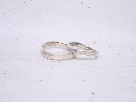 17082701木目金の結婚指輪_E001.JPG