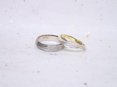 17082702木目金の結婚指輪K_005.JPG