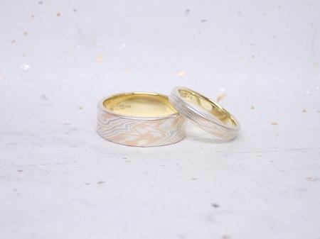 17082902木目金の結婚指輪_Z002.JPG