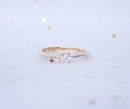 17083001木目金の結婚指輪_E01.JPG