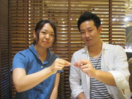17090201 木目金の結婚指輪_M001.JPG